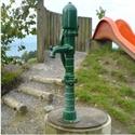 Bilder von Sodbrunnenpumpe