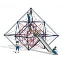 Bilder von Seilspielgerät «Mount Logan V3»