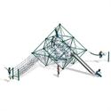Bilder von Seilspielgerät «Mount Logan V6»