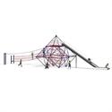 Bilder von Seilspielgerät «Mount Logan V8»