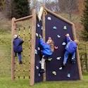 """Bilder von Boulderwand """"Plus"""" 1"""