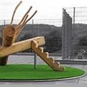 Bild für die Kategorie 4.2 Kunstrasen Fallschutz