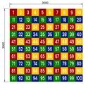 Bilder von Lernspiel «Zahlenfeld 1-100»