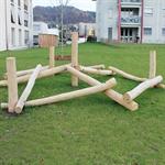 Balancierspiel «Mikado»