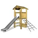 Bilder von «Wasserturm mit Rutschbahn»