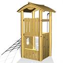 Bilder von Spielanlage «Wasserturm»
