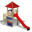 Bilder von Spielanlage «Ritterturm»