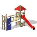 Bilder von Spielanlage «Drachenburg»
