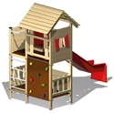 Bilder von Spielhaus «Hexenturm»
