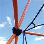 Fachwerkgerät «Skyclimber»