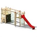 Bilder von Spielanlage «Graswurm»