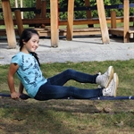 Adventure Park Bambino «V5»