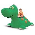 Bilder von 3D-Spielfigur «Dinosaurier»