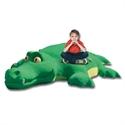 Bilder von 3D-Spielfigur «Krokodil»