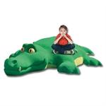 3D-Spielfigur «Krokodil»