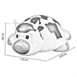 3D-Spielfigur «Kuh»
