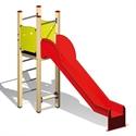 Bilder von Miniturm mit Rutschbahn, 300 cm