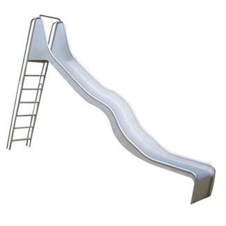 Bilder von Leiterrutschbahn 3.6 m mit Welle