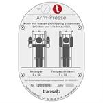 «Arm-Presse»