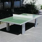 Tischtennis-Tisch