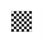 Schachspielfläche klein
