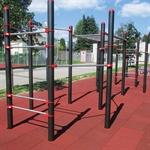 Street Workout «Variante 3»