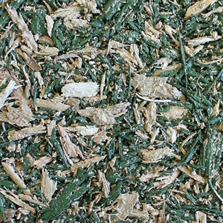 Bilder von Gummischnitzel magnolia/grün