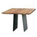 Bilder von Tisch «Lotus»