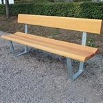 Sitzbank «Reiden»