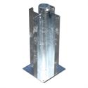 Bilder von Stahlfundament