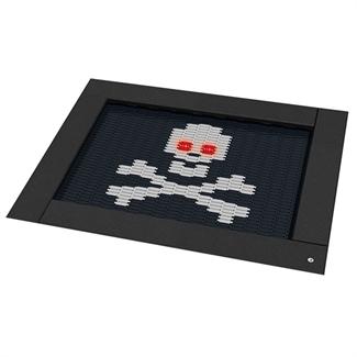 Bilder von Trampolin flashtramp Pirate